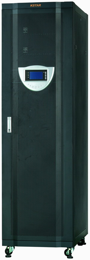 科士达UPS-RP系列 N+X模块化UPS
