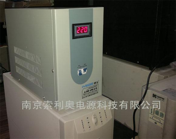 维修稳压电源